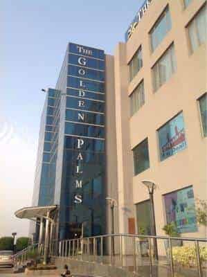 The Golden Plazael Spa The Golden Palmsel Spa 3 Starels In Chandigarh Justdial