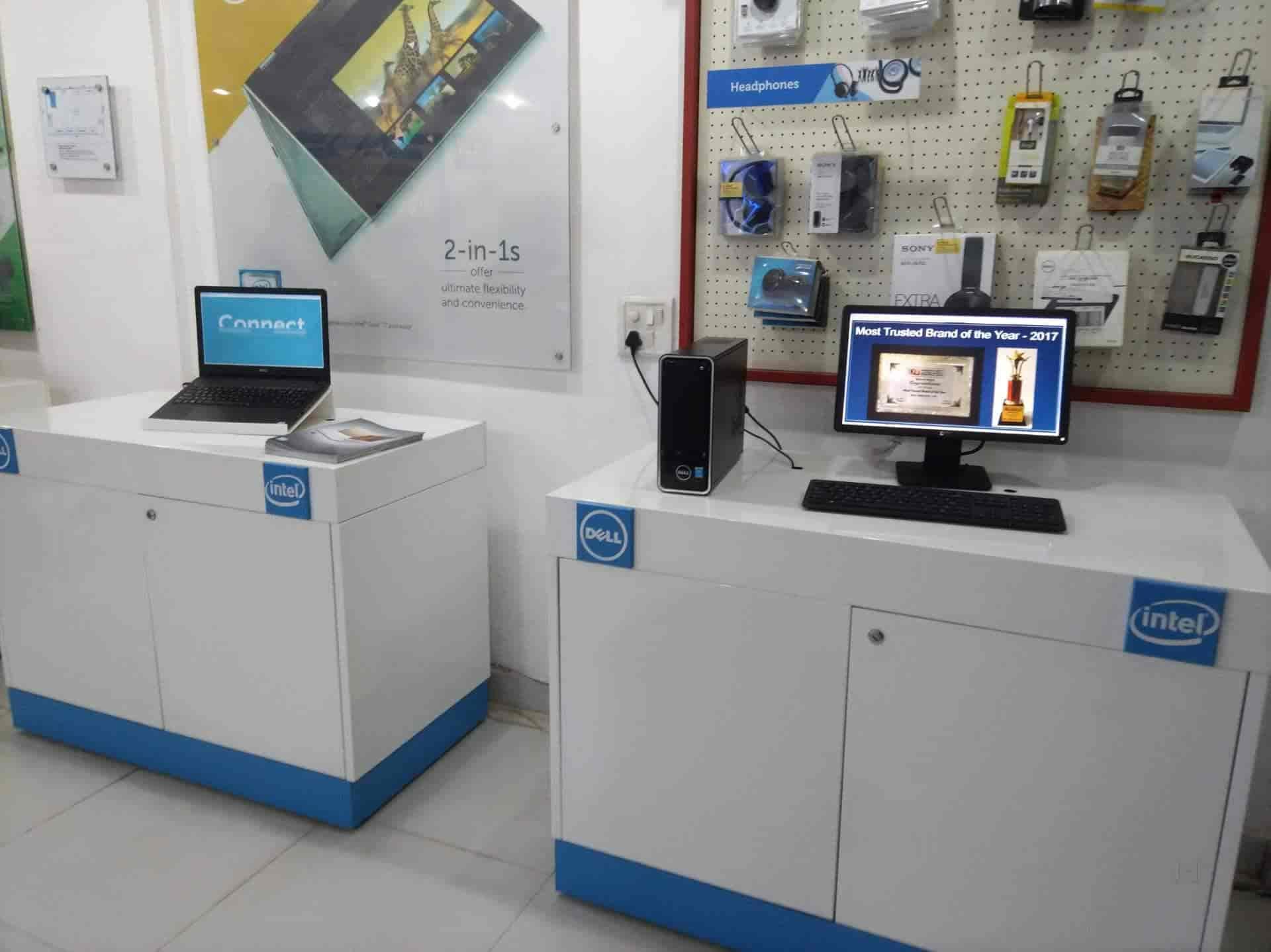 DELL Exclusive Store, Zirakpur Ho - Laptop Dealers-Dell in Zirakpur