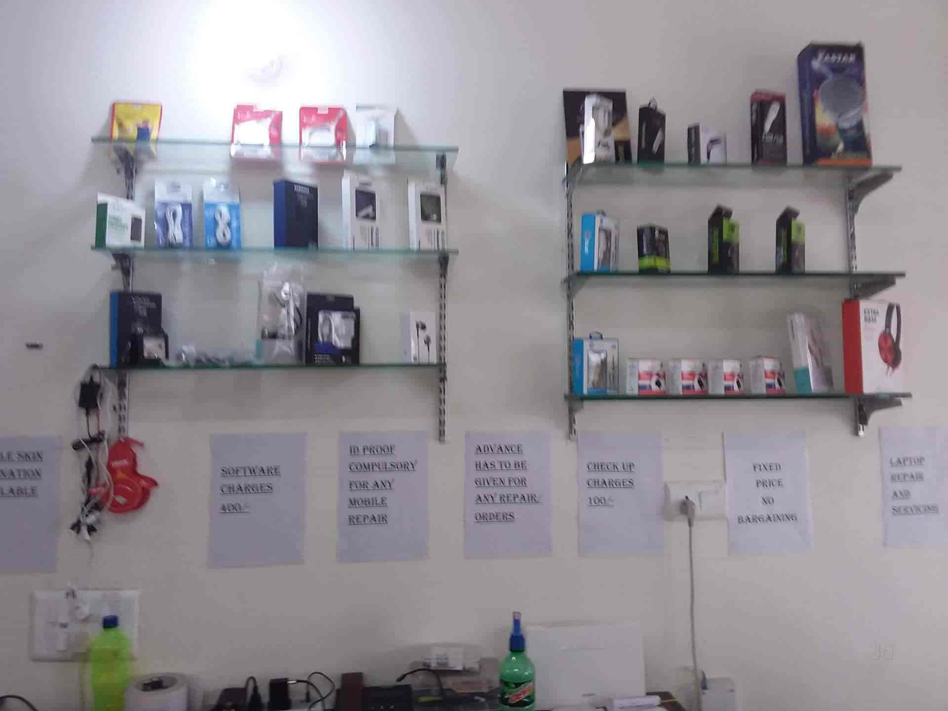 Rana Ji, Zirakpur Ho - Mobile Phone Dealers in Zirakpur