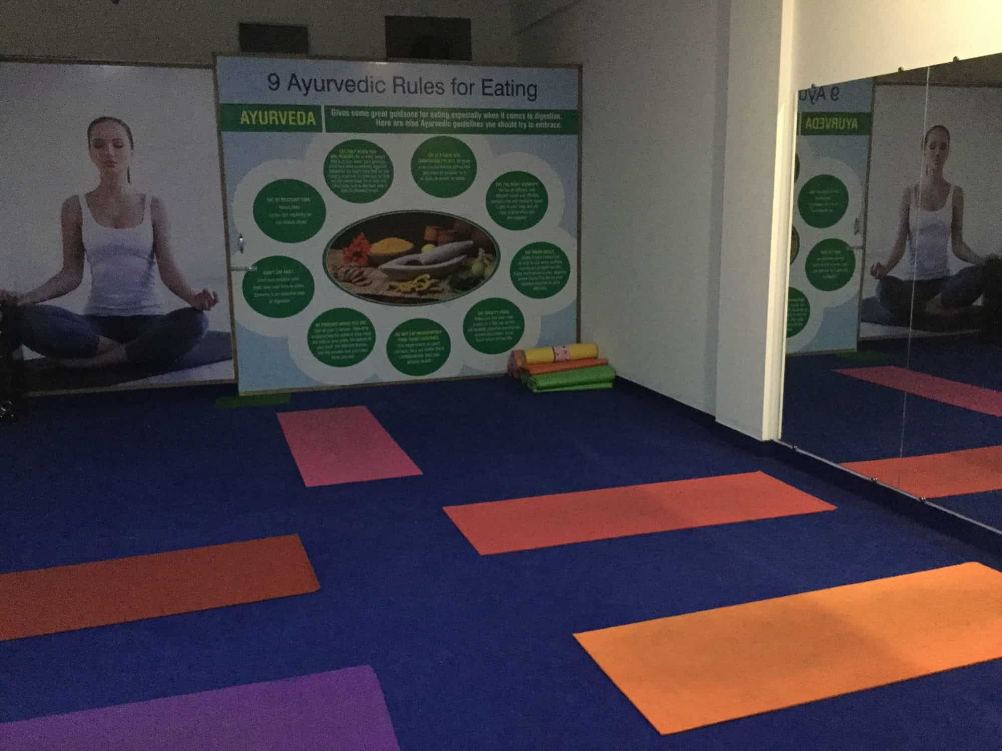 Yoga Hut Photos Dhakoli Chandigarh Pictures Images Gallery
