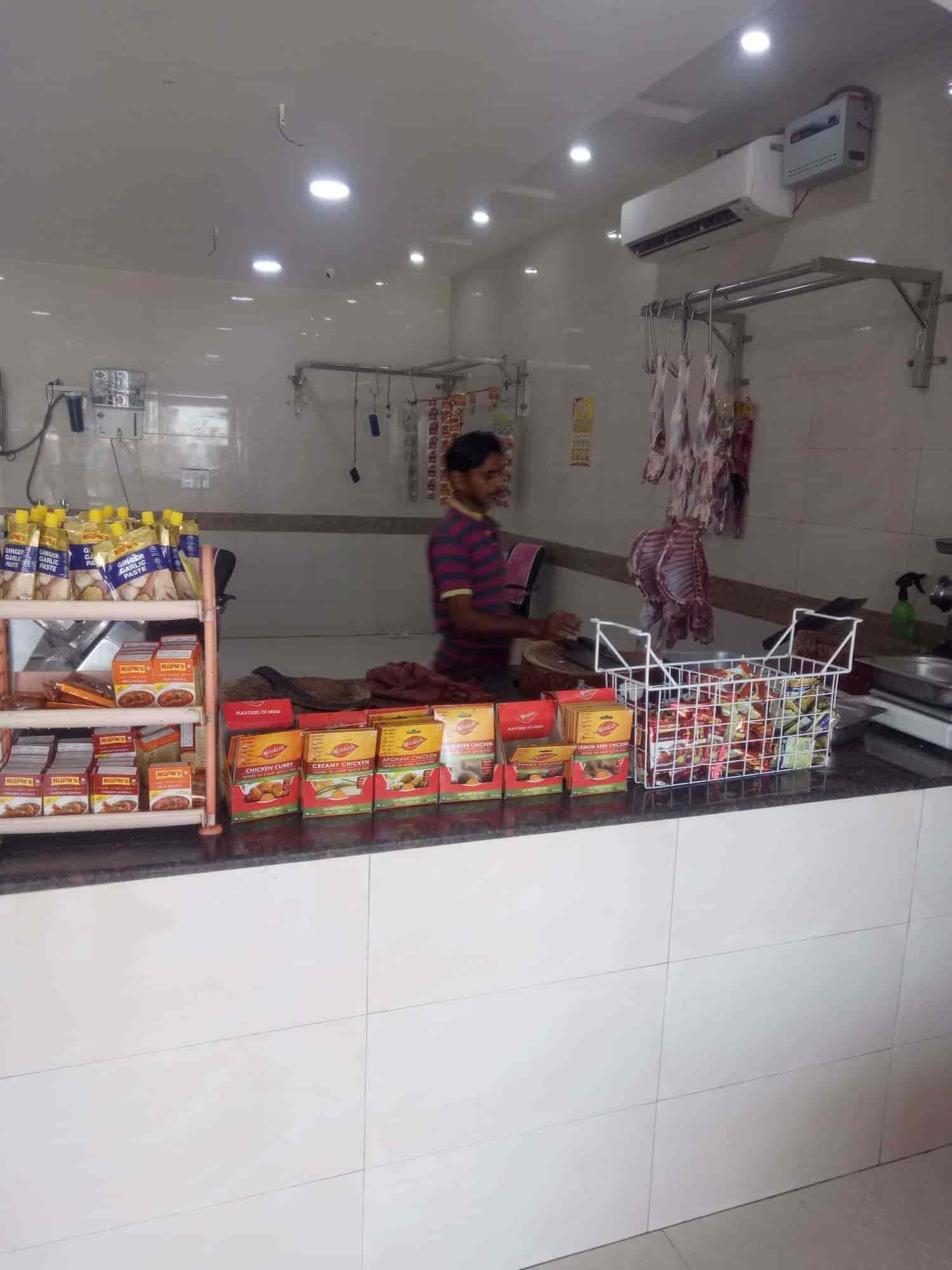 Pawan Meat Shop Photos, , Zirakpur- Pictures & Images Gallery - Justdial