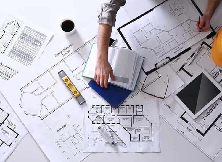 dimensions architects and interior designers