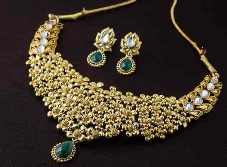Shubham Jewellers, Pot Market - Jewellery Showrooms in Hyderabad - Justdial