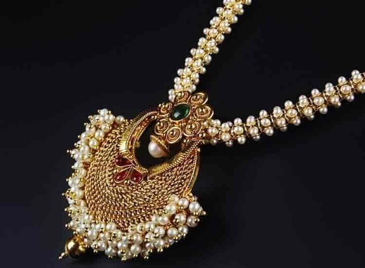 D Damas Jewellery Pvt Ltd Murlipura