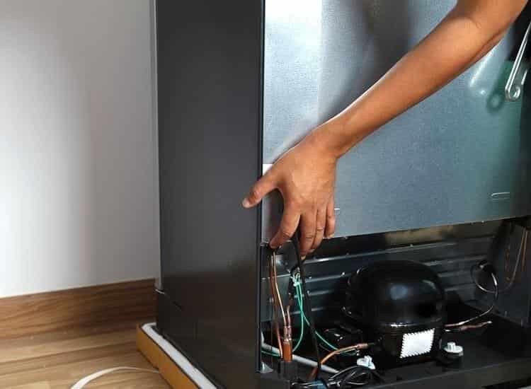 Lg Refrigerator Service Centre, Yakutpura - Refrigerator Repair & Services  in Hyderabad - Justdial