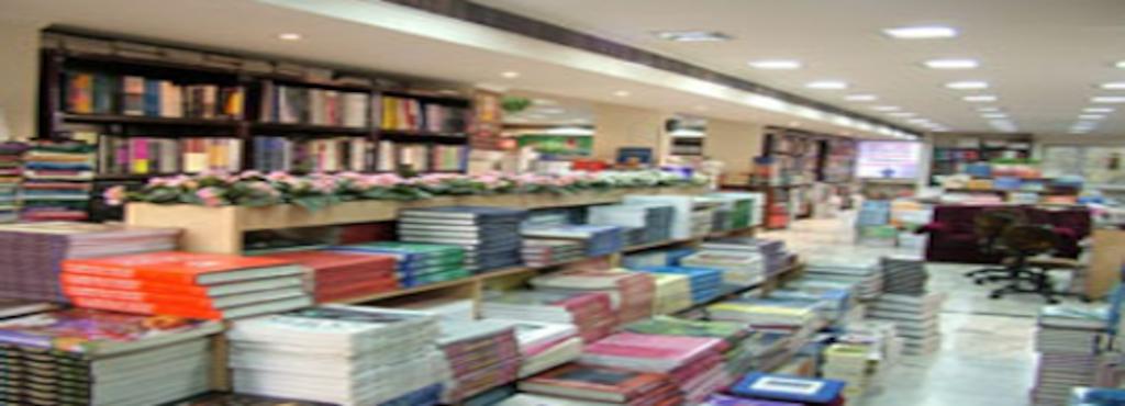 Delhi Book Store Darya Ganj Book Shops In Delhi Justdial