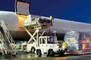 United Cargo And Travels Pvt Ltd, Karampura - International