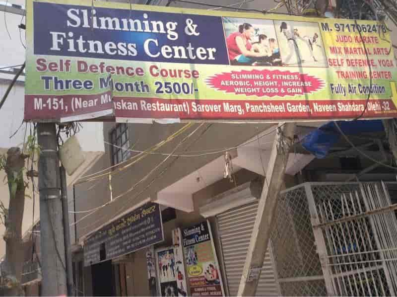 centrul de slimming din south delhi