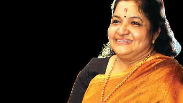 chithra actress
