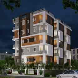 Akshaya Infra Consultants Pvt Ltd Photos Kphb Colony Hyderabad Architects