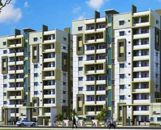 Akshaya Infra Consultants Pvt Ltd Kphb Colony Architects In Hyderabad Justdial
