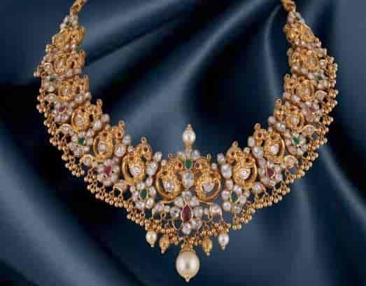 P Satyanarayan Sons Jewellers Jubilee Hills Jewellery Showrooms In Hyderabad Justdial