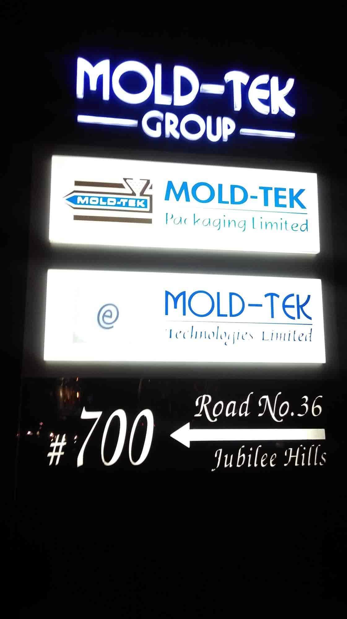 Madhupriya Ads, West Marredpally - Sign Board Dealers in