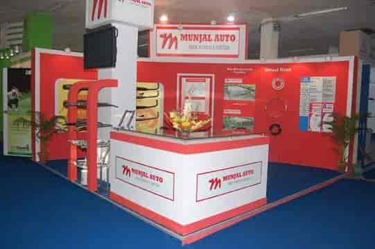 Exhibition Stall Makers : Kingsmen india top exhibition stall designs by kingsmen