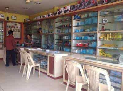 Arravind Auto Accessories Madurai City Car Accessory Dealers In
