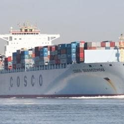 Cosco INDIA Shipping Pvt Ltd, Ballard Estate - Shipping Agents in