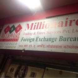 Options trading jobs in mumbai