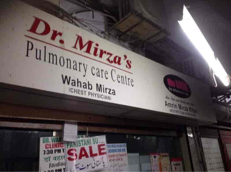 Dr  Mirza Cosmetic Skincare & Obesity Centre - Skin Care Clinics