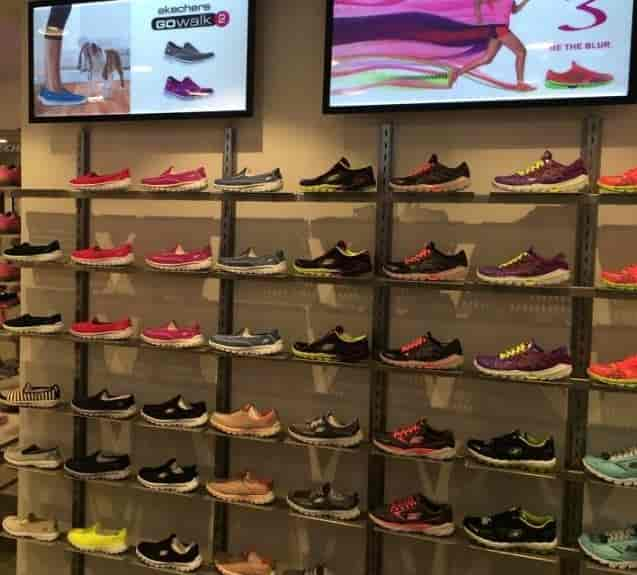 Skechers Retail India Pvt Ltd (Head Office), Andheri East
