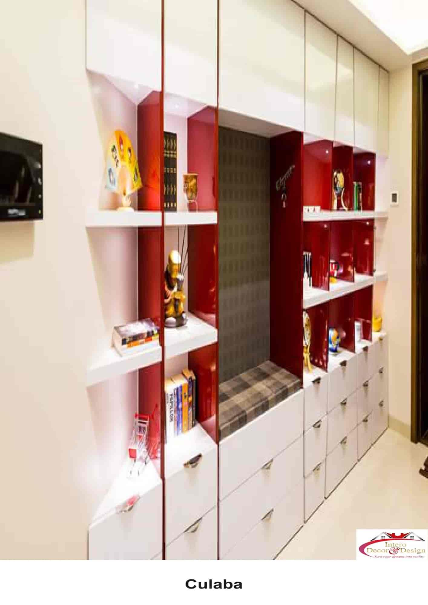 Our interior design intero decor design photos kandivali west mumbai interior