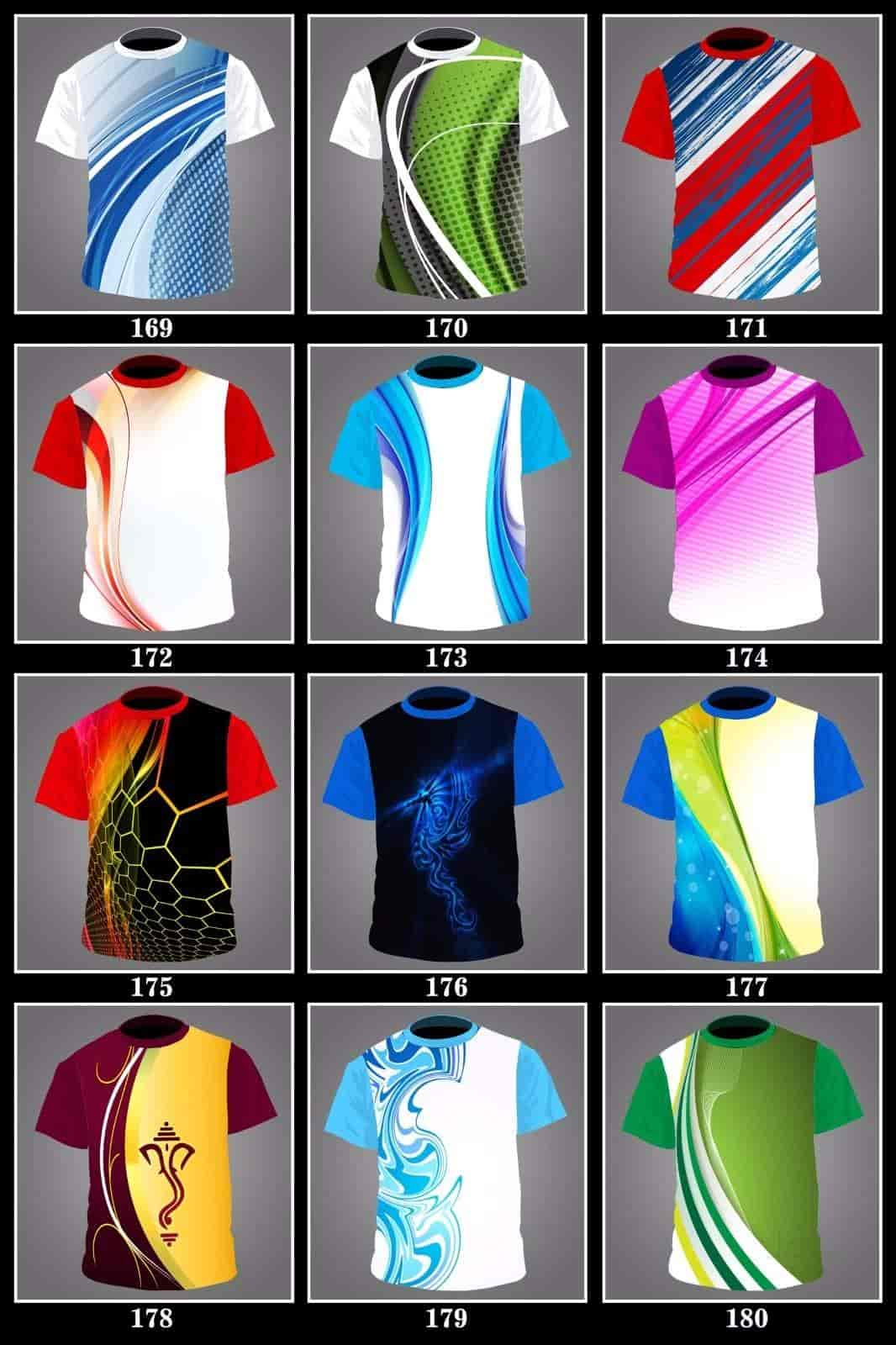 Shirt Design Studio | Apurva Design Studio Mahalaxmi T Shirt Manufacturers In Mumbai