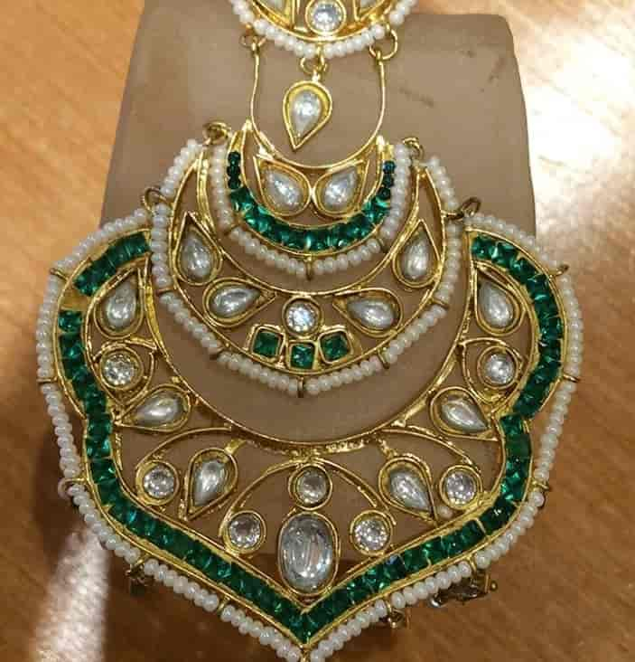 jeweller mumbai awards kashijewellers design jewellers india choice designer indian jewellery