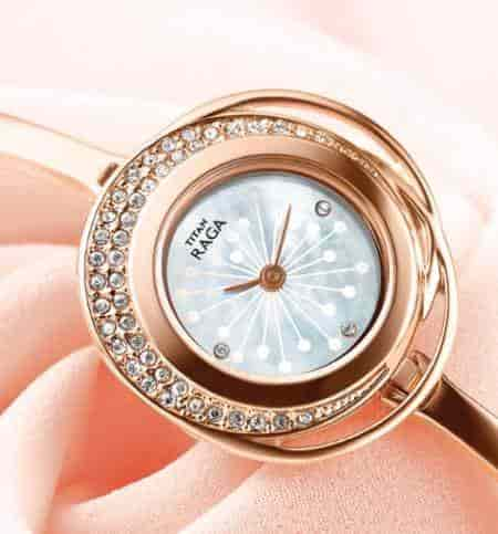 6cd8134f0 World Of Titan, Vashi - Wrist Watch Dealers in Navi Mumbai, Mumbai -  Justdial