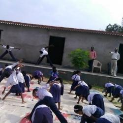 Yoga Vidya Niketan Vashi Yoga Classes In Navi Mumbai Mumbai Justdial