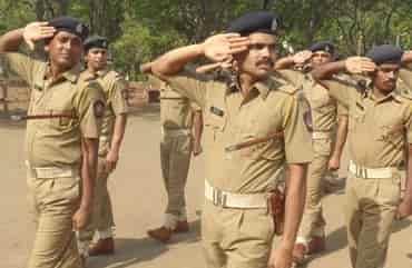 Commissioner Of Police, Cbd Belapur - Police in Navi Mumbai
