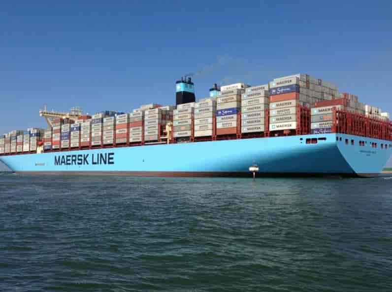 Maersk Global Service Centres India Pvt Ltd, Airoli
