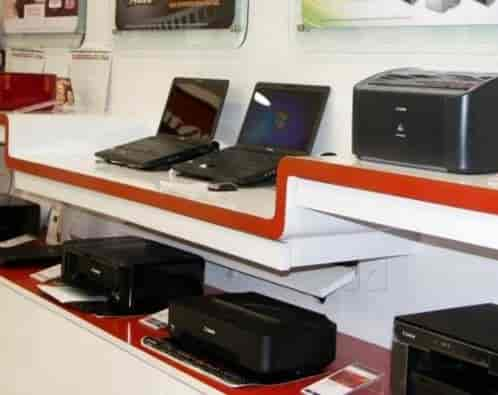 Canon Service Center, Akurdi   Canon Service Centre   Computer Repair U0026  Services In Pune   Justdial