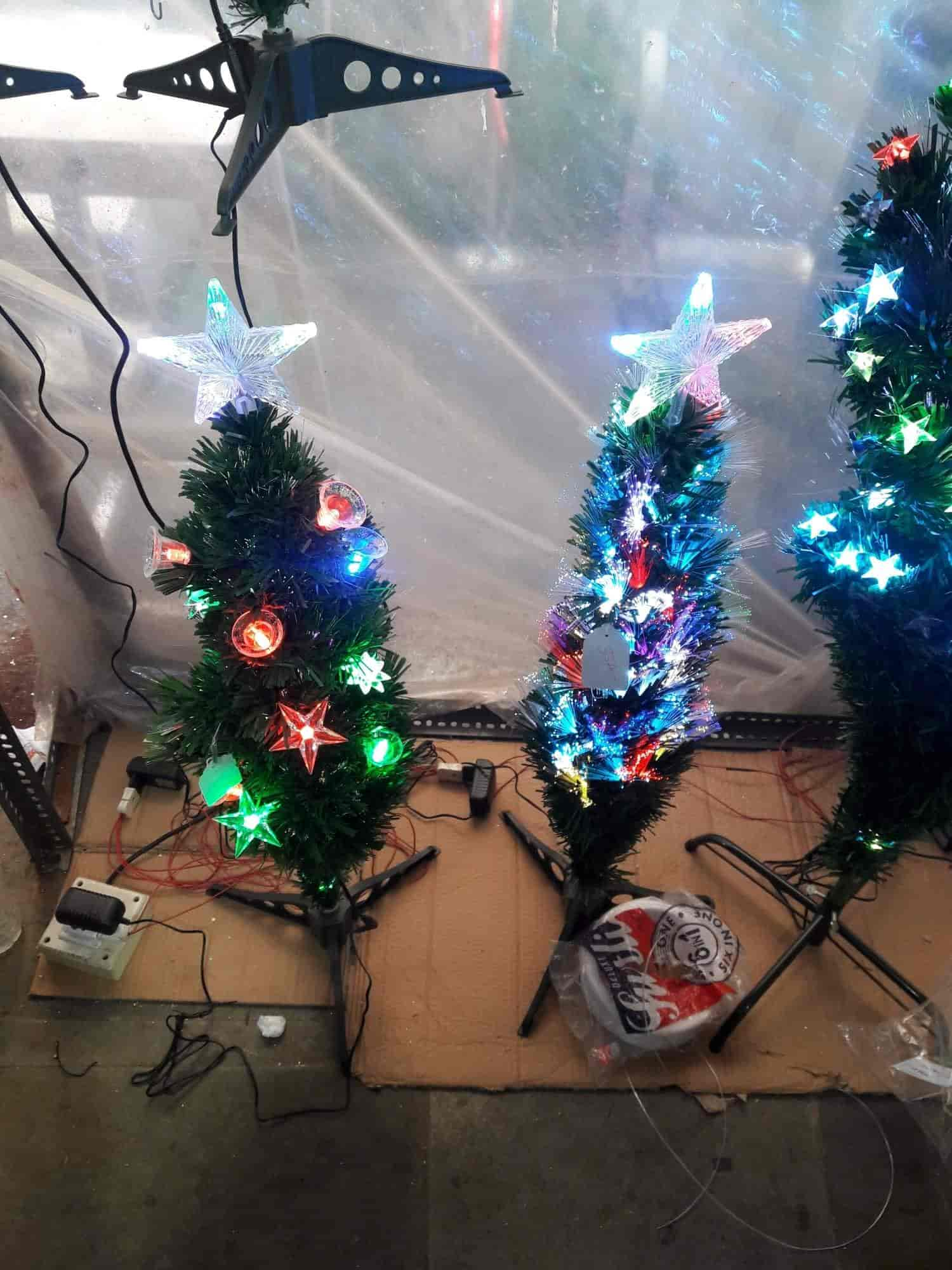 Prince Christmas Decorations.Prince Collection Wagle Industrial Estate Thane West