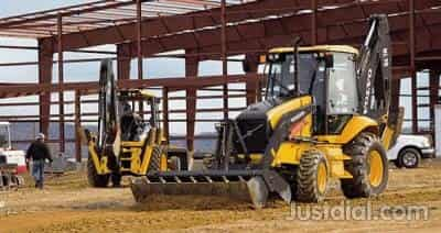 Asc Construction Equipment - Best Equipment In The World