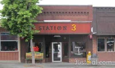 Station 3 Family Restaurant Near 6th Stsycamore St Clarkston