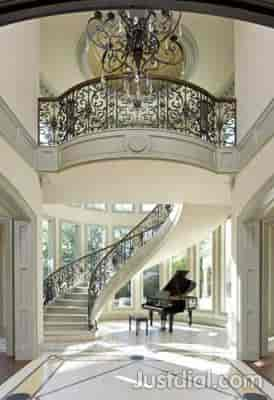 Dallas Design Group Interiors 100 Glass St Ste 101, Dallas, TX   75207 1of5