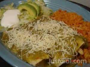 El Sombrero Mexican Restaurant Near S Enota Dr Nerobinhood Trl