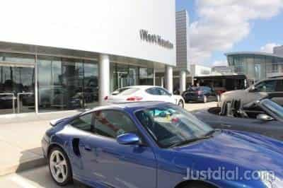 Porsche West Houston >> Porsche West Houston Near Katy Fwy Still Meadow Dr Tx Houston