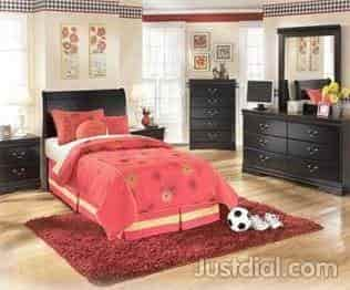 Furniture Discounters Inc 4150 Lafayette Rd Ste A, Indianapolis, IN   46254  1of9