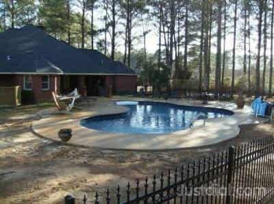 Cps Pools And Spas 3776 I 55 S Jackson Ms 39212 1of9