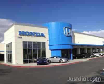 Captivating Findlay Honda Las Vegas, NV   89101 1of5