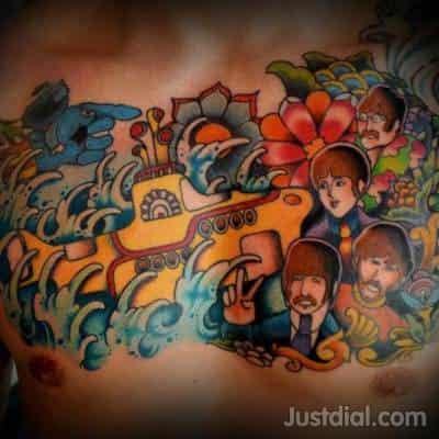 68889be09fb9b Webbworks Tattoo Studio 1460 Golden Gate Pkwy Ste 102, Naples, FL - 34105  1of6
