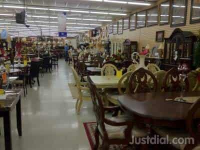 Orleans Furniture And More 7040 Read Blvd New La 70127 1of10