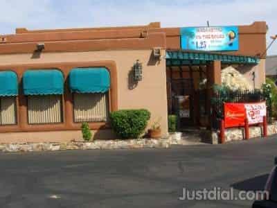 MI PATIO MEXICAN RESTAURANT, near n 7th ave,w flower st, Phoenix ...