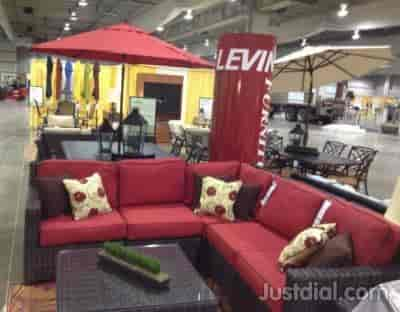 Levin Furniture Company 4775 Mountain View Dr, West Mifflin, PA   15122  1of10