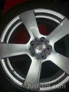 Whos Papi Tires 6201 Broadway Woodside NY